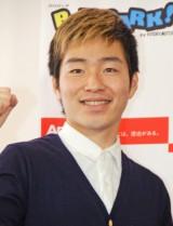 今月9日に第1子となる男児が誕生したジャルジャルの後藤淳平 (C)ORICON DD inc.