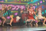オーディションで行われた『ぽいぽいダンスチェック』の様子 (C)ORICON DD inc.