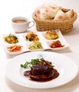 3月5日、福岡に1号店がオープンする『カフェ ロイヤル パーク』のメニューイメージ