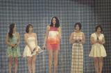 『東京ランウェイ2013 SPRING/SUMMMER』のステージにも登場(撮影:鈴木かずなり) (C)ORICON DD inc.