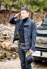 正式に軍服務期間に入った韓国アーティスト・SE7EN