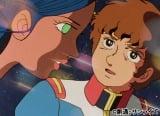『機動戦士ガンダム』アムロにとって永遠の存在となるララァ(左)