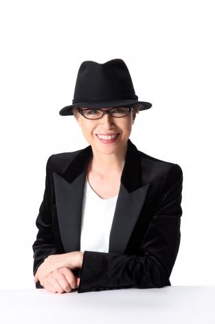 サムネイル 19日、肺がんのため死去した美容家の田中宥久子さん