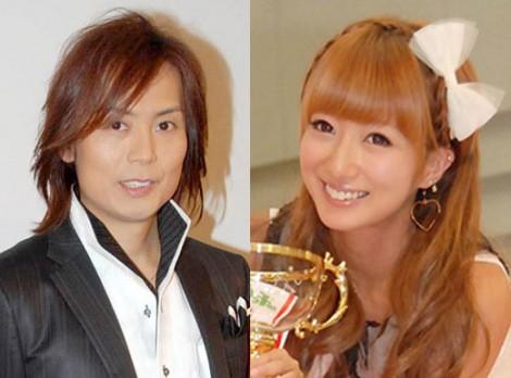 サムネイル 第3子を出産した辻希美を自身のブログで祝福した (C)ORICON DD inc.