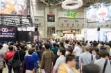 3月21日〜24日まで東京ビックサイトで開催された『東京国際アニメフェア2013』(TAF)の会場の様子