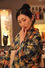 壇蜜、4月12日スタートのドラマ『お天気お姉さん』にレギュラー出演決定(C)テレビ朝日