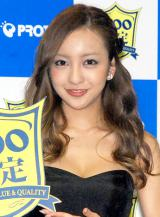 『Goo鑑定』新CM記者発表会に出席したAKB48・板野友美 (C)ORICON DD inc.