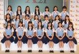 平均年齢14歳! オスカー美少女ユニット『X21』 (C)ORICON DD inc.
