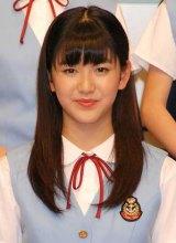 オスカー美少女ユニット『X21』の小澤奈々花(13・中学1年生)(C)ORICON DD inc.