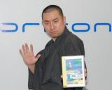 初のソロDVD『GREATEST HITS』を発売したレイザーラモンRG (C)ORICON DD inc.