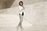 adidasが開発した衝撃吸収材「adiPRENE」を搭載している、ROCKPORTの2013年春夏新作パンプス