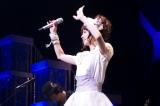『GARNET CROW livescope 2013 〜Terminus〜』ツアー最終日に解散を発表したGARNET CROW