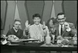 坂本九さんが出演した米国の人気番組『スティーブ・アレン・ショー』などの貴重な映像を50年ぶりに放送(C)TBS