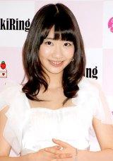 AKB48・柏木由紀 (C)ORICON DD inc.