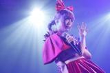 新曲「にんじゃりばんばん」など全20曲を披露した Photo/Aki Ishii