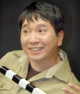 山口もえとの熱愛については「仲良くはしている」と語った田中裕二 (C)ORICON DD inc.