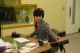 NHK-FM『星野源のラディカルアワー』の初回収録を行った星野源(C)NHK