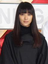 壇蜜にお色気を「伝授してもらいたい」と語った武井咲 (C)ORICON NewS inc.