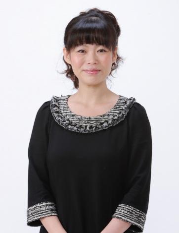 2歳年下男性と再婚を発表したピン芸人のだいたひかる (C)YOSHIMOTO KOGYO CO.,LTD.
