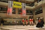 初の武道館公演が決定した℃-ute (C)ORICON NewS inc.