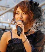 ソロデビュー曲「Jane Doe」を披露したAKB48の高橋みなみ (C)ORICON NewS inc.
