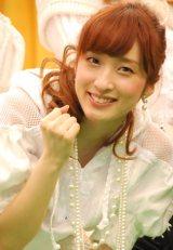 AKB48・Bチームのキャプテンを務める梅田彩佳 (C)ORICON NewS inc.