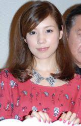 ブログで感謝の言葉を綴った仲里依紗 (C)ORICON NewS inc.