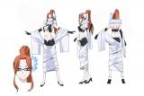 九条緋那子/19歳(CV:小清水亜美)大阪に住むダンサー。日本舞踊をはじめ、世界中の様々なダンスを勉強している姉御肌な女性。(C) Index Corporation/「デビルサバイバー2」アニメーション製作委員会