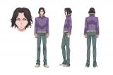 栗木ロナウド/26歳(CV:小山力也)名古屋に住む刑事。過去のいきさつからヤマトを敵視しており、ジプスに敵対している。(C) Index Corporation/「デビルサバイバー2」アニメーション製作委員会