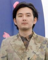 映画『舟を編む』ヒット祈願イベントに出席した松田龍平 (C)ORICON NewS inc.