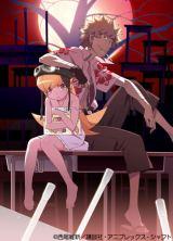 『猫物語(黒)第二巻/つばさファミリー(下)(完全生産限定版)』が週間BDアニメ部門1位