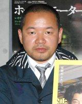 映画『まほろ駅前番外地』のトークイベントに出席した大根仁監督 (C)ORICON NewS inc.