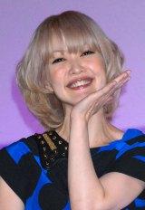 オセロ解散を発表後、ブログに感謝の言葉を綴った松嶋尚美 (C)ORICON NewS inc.