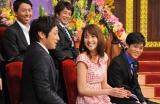 15日放送の『しゃべくり007 春の2時間ちょっとSP』にゲスト出演する青木裕子アナ(C)日本テレビ
