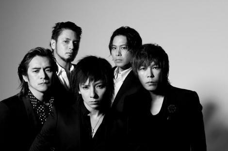 活動休止の理由を説明した音楽バンド・SOPHIA
