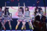 「フラフープでGO!GO!GO!」(チームS)〜SKE48春コン 2013『変わらないこと。ずっと仲間なこと』初日より(C)AKS