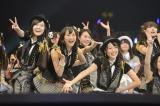 「手をつなぎながら」〜SKE48春コン 2013『変わらないこと。ずっと仲間なこと』初日より(C)AKS