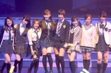 『AKB48 リクエストアワーセットリストベスト100 2013』2日目公演の様子(撮影:鈴木かずなり)