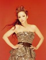 4月1日からフジ系『めざましテレビ』の新テーマソングを担当する安室奈美恵