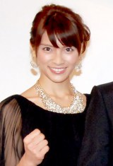 AKB48からの卒業を発表した秋元才加 (C)ORICON NewS inc.