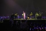 2年ぶりのフルオーケストラライブ2日間公演でのべ5万4000人を魅了した水樹奈々