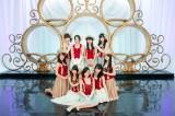 今春、SKE48を卒業する9人からなる旅立ち卒業組