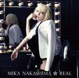 7thオリジナルアルバム『REAL』通常盤