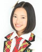 『タンスのゲン』の新CMに出演するHKT48の兒玉遥