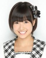 『タンスのゲン』の新CMに出演するHKT48の朝長美桜