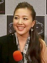 平原綾香、ドラマで「歌の人生変わった」