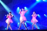 Perfumeが斉藤和義、奥田民生、マキシマム ザ ホルモンと異種対バンライブを開催