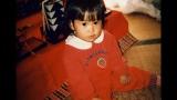 丸美屋『麻婆豆腐の素』新CMで公開された1歳半の前田敦子の写真