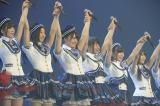 「目が痛いくらい晴れた空」(5期生)〜SKE48春コン 2013『変わらないこと。ずっと仲間なこと』2日目昼公演より(C)AKS
