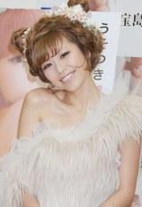 ブログで、自身のなりすましフェイスブックに釘を刺した若槻千夏 (C)ORICON NewS inc.